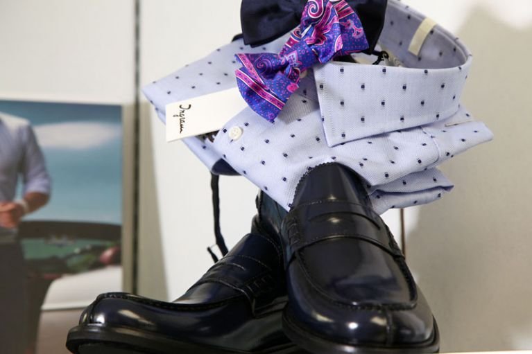 Camicie ed accessori